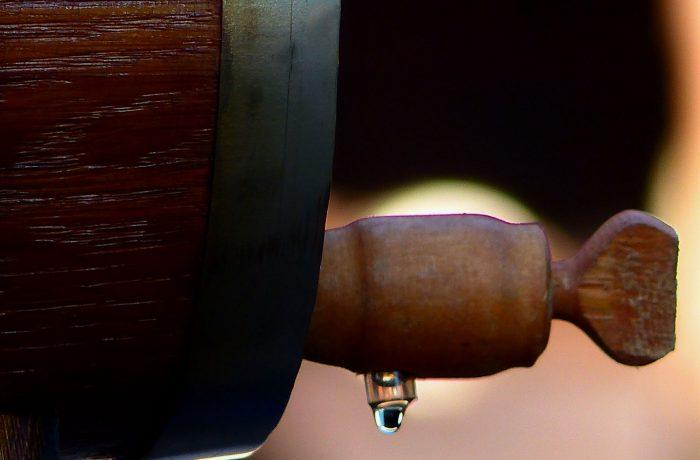 Barril de carvalho 5 litros